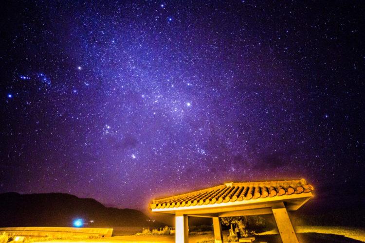 石垣島で星!島の星空ガイドがリアルに選ぶおすすめ観測スポット!まとめ!