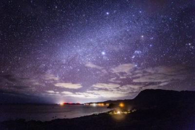 国内初の星空保護区ってなに?石垣島の星空ガイドが答えます