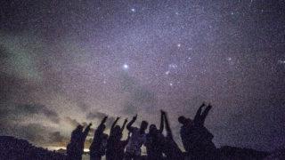 流れ星の丘ツアー後記3.18