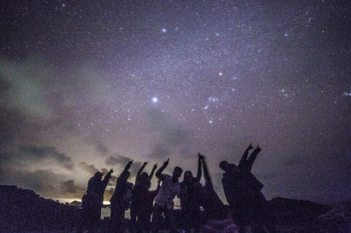 石垣島星空保護区の星空ツアー【流れ星の丘】ツアー後記2018