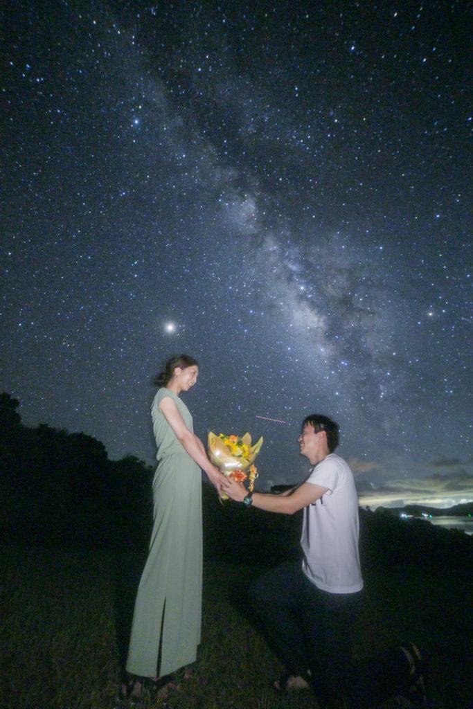 石垣島星空保護区の中でも特別な場所