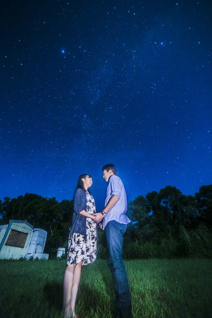 石垣島星空保護区の星空ツアー 告白