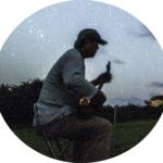 石垣島星空保護区の星空ツアースタッフ