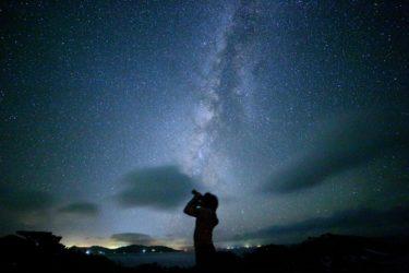 石垣島の星空を自分で撮影できる?その方法教えます。