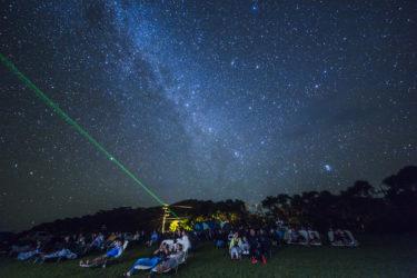 石垣島で光害からもっと遠いプライベート天体観測所|流れ星の丘-星空ツアー2020