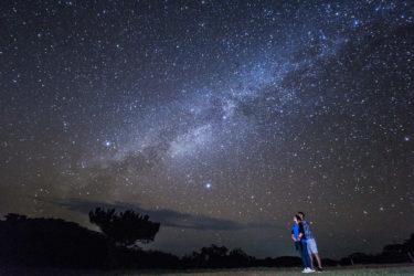 石垣島 星空ツアー|流れ星の丘ツアー後記2020年度版